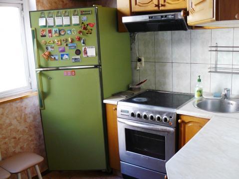 Предлагается 1-я квартира в современном доме с косметическим ремонтом - Фото 1