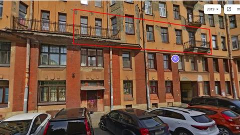 Объявление №61908968: Продаю 4 комн. квартиру. Санкт-Петербург, Заячий пер., 6,