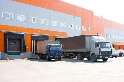 Продается офисно-складской комплекс класса А. - Фото 5