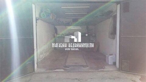 Продается капитальный гараж, р-н Горный, ул Тарчокова (ном. объекта: . - Фото 4