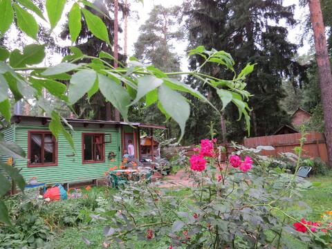 Выделенная часть дома - Фото 1