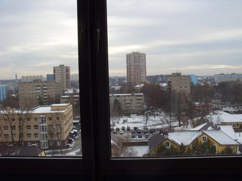 Продается 1 ком. квартира, Город Солнечногорск - Фото 5