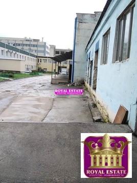 Аренда склада, Симферополь, Ул. Данилова - Фото 4