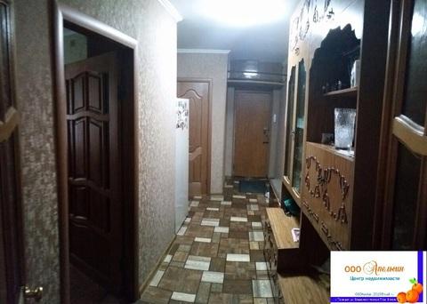 Продается 3-комнатная квартира, Западный р-н - Фото 2
