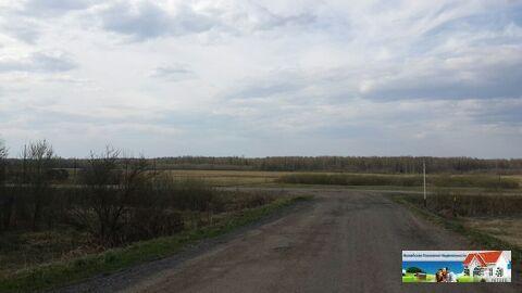 Крестьянско-Фермерское Хозяйство под Гагарином, 210 Га. - Фото 2
