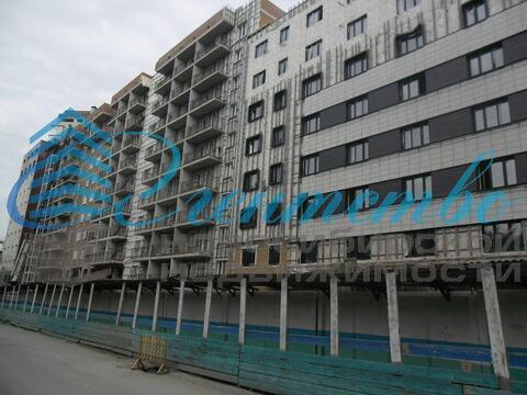 Продажа квартиры, Новосибирск, м. Маршала Покрышкина, Ул. Некрасова - Фото 1