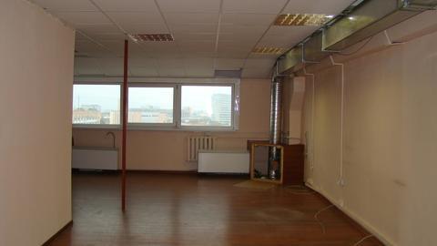 Сдаётся в аренду офисное помещение общей площадью 1076 кв.м. - Фото 5