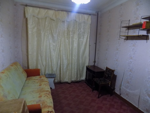 Комната в Челябинске - Фото 1