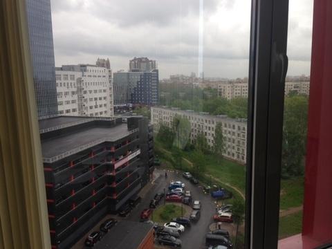 """Продам офис 122м в новом Бизнес-Центре """"Setl Center"""" - Фото 2"""