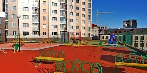 Продам квартиру ЖК Золотая Подкова - Фото 1