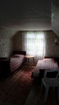 Дом с зем.уч.+баня в живописном месте - Фото 5