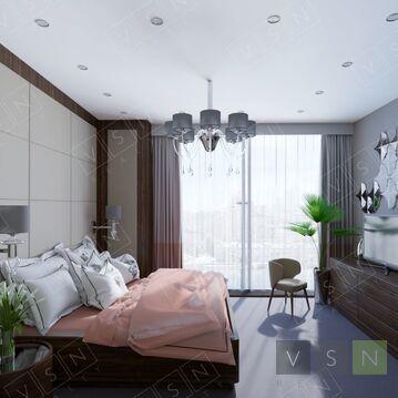 Продается квартира г.Москва, 2-я Брестская - Фото 1