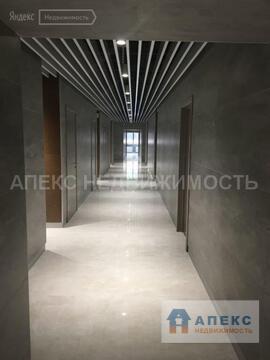 Аренда офиса 678 м2 м. Чкаловская в бизнес-центре класса А в Басманный - Фото 4