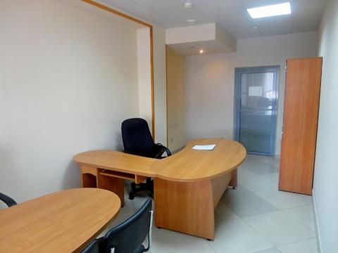 "Офис 23,1 м2 в БЦ ""Сити Плаза"" - Фото 2"