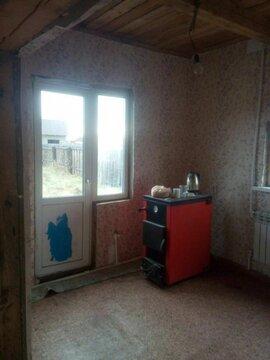 Продажа дома, Чита, СНТ Кучугур - Фото 5