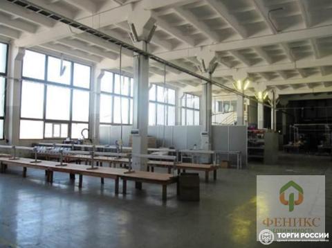 Производственно-складское здание с офисными помещениями на пр. . - Фото 4