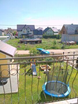 Купить таунхаус в Гурьевске - Фото 4