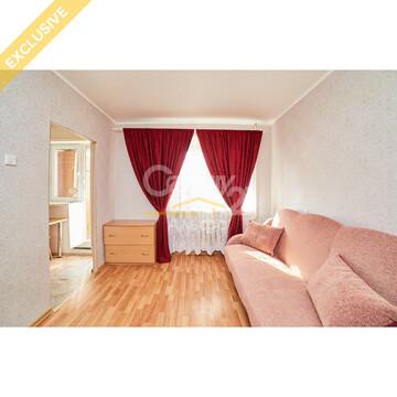 Продажа комнаты на 2/5 этаже на ул. Архипова, д. 20 - Фото 3