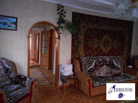 Продаю благоустроенный дом на 14 -й Амурской - Фото 5