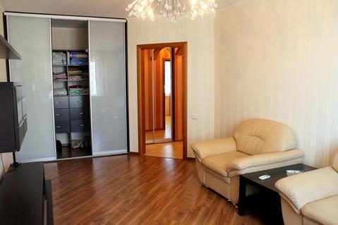 Сдаётся современная квартира в свежем доме на длительный срок. - Фото 4