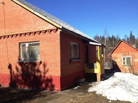 Дачный дом на 6 сотках в СНТ вблизи п. Тучково, Рузский городской - Фото 3