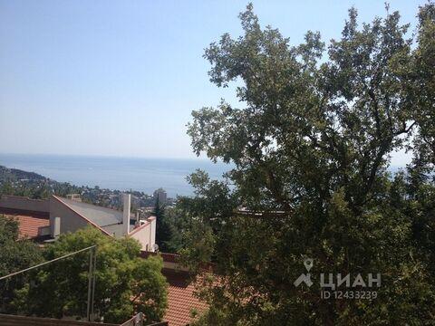 Продажа квартиры, Ялта, Ул. Ореховая - Фото 1