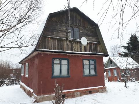 Продам дачу 72 кв.м, сад-во Мшинское - Фото 2
