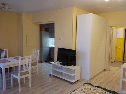 Продам отличную 1-комнатную квартиру м. Преображенская площадь - Фото 3
