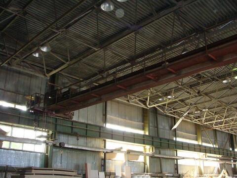 Аренда производственного помещения, Белгород, Ул. Промышленная - Фото 4