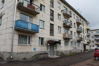 Продажа квартиры, Сортавала, Ул. Маяковского - Фото 1