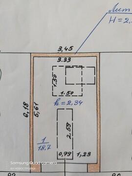 Продажа гаража, 19 м2 - Фото 3