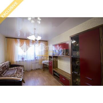 Продается 2-ая квартира общей площадью 49,6 м2. на 3 этаже 9-го дома. - Фото 5
