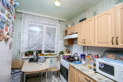 Владимир, Комиссарова ул, д.4б, 2-комнатная квартира на продажу - Фото 4