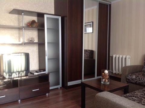 Сдается 1-ая квартира улица Ворошилова, 22 - Фото 1