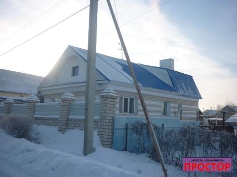 Дом 2 этажа - Фото 1