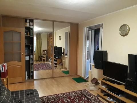 2-комнатная квартира 51 кв.м. 8/9 пан на ул. Комиссара Габишева, д.23 - Фото 1