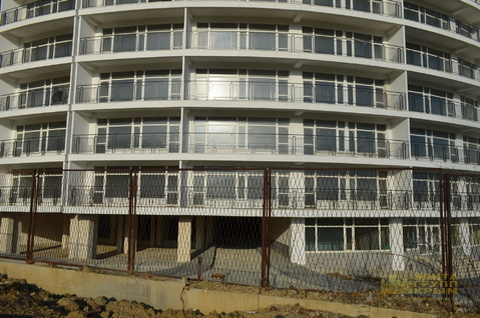 2 ком апартаменты в Приморском парке в Ялте, на берегу моря - Фото 3