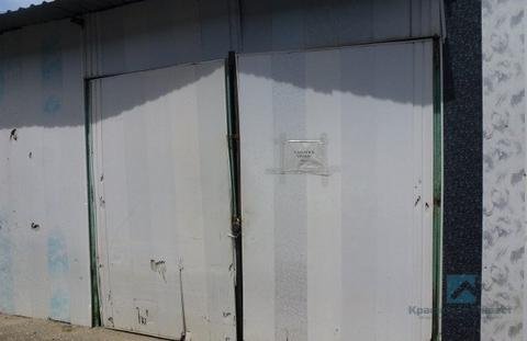 Аренда склада, Краснодар, Ул. Фрунзе - Фото 1