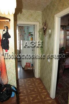 Московская область, Истра, улица 9-й Гвардейской Дивизии, 53 / 1-комн. . - Фото 3