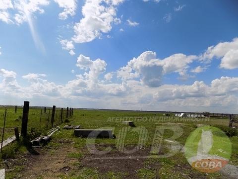 Продажа участка, Андреевский, Тюменский район - Фото 3