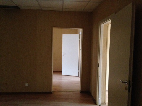 Сдается светлый офис 140м2 в БЦ Мегапарк, на 4/5 эт - Фото 4