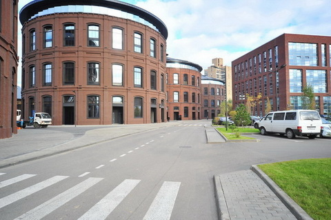 Сдам Бизнес-центр класса B+. 3 мин. пешком от м. Курская. - Фото 2