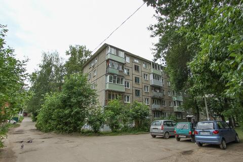 Владимир, Лакина ул, д.135, комната на продажу - Фото 1
