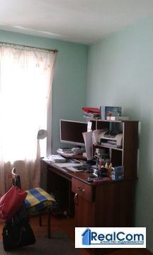Продам трёхкомнатную квартиру, ул. Владивостокская, 63 - Фото 3