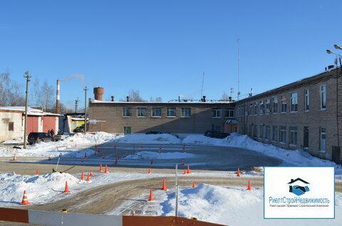 Действующая автошкола 2490 кв.м, учебный центр,6 боксов,82 сотки - Фото 2