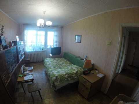 Продается 4-комнатная квартира в привокзальном районе Наро-Фоминска - Фото 4