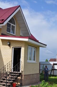Дом в Сады-1 - Фото 2