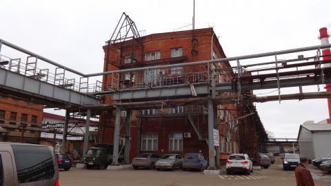 Г.Мытищи ул. Колоцова, 4 эт. здание 4110.4 кв.м + земля 2131 кв. м - Фото 1