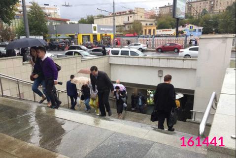 Аренда псн, м. Электрозаводская, Большая Семёновская улица - Фото 2