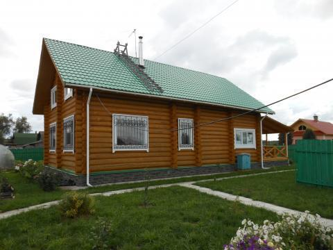 Дом в Вологодской области - Фото 3